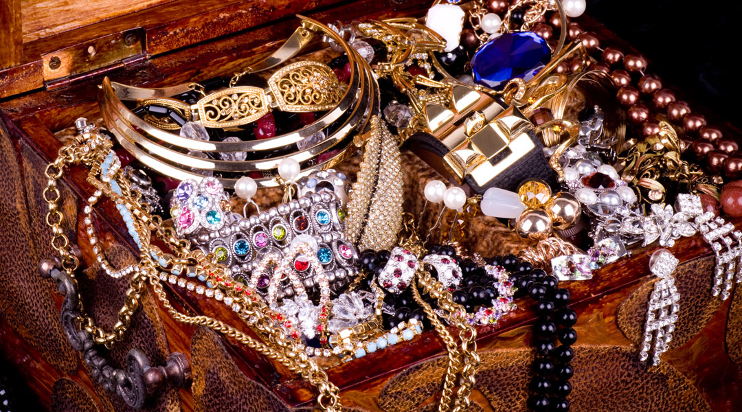 Jewelry and Valuables